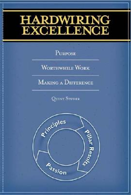 Hardwiring Excellence By Studer, Quint